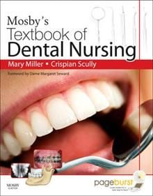 MOSBY`S TEXTBOOK OF DENTAL NURSING