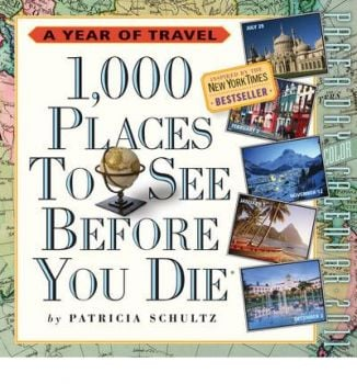 1000 PLACES TO SEE BEFORE YOU DIE 2011