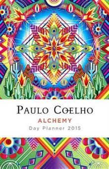 ALCHEMY: Day Planner 2015