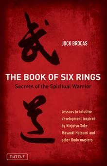 BOOK OF SIX RINGS. Follow The Path Of The Spirit