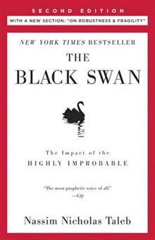 THE BLACK SWAN: The Impact of the Highly Improba