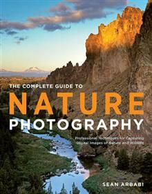 THE COMPLETE GUIDE TO NATURE PHOTOGRAPHY. Profes
