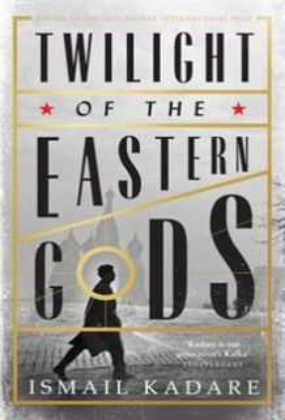 TWILIGHT OF THE EASTERN GODS