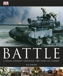 BATTLE: A Visual Journey Through 5000 Years Of C