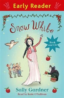 "SNOW WHITE. ""Early Reader"" + CD"