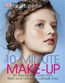 10 MINUTE MAKE-UP