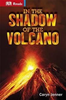 """IN THE SHADOW OF THE VOLCANO. """"Reissues Educatio"""