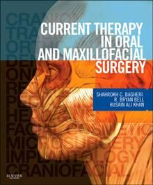 CURRENT THERAPY IN ORAL AND MAXILLOFACIAL SURGER