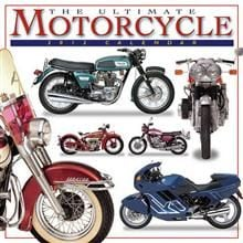 THE ULTIMATE MOTORCYCLE: 2012 Wall Calendar
