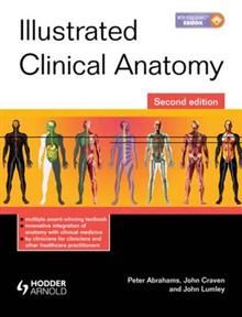 ILLUSTRATED CLINICAL ANATOMY, 2nd Revised Editio