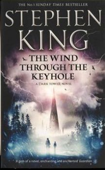 "THE WIND THROUGH THE KEYHOLE. ""The Dark Tower"""