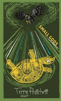 SMALL GODS: DISCWORLD: THE GODS COLLECTION