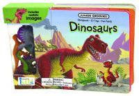 DINOSAURS: Storybook, 10 Toys, Fun Facts