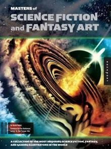 MASTERS OF SCIENCE FICTION AND FANTASY ART: A Co
