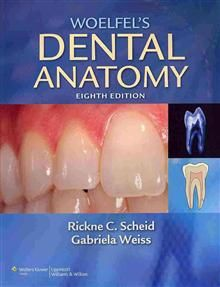 WOELFEL`S DENTAL ANATOMY