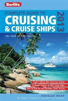 BERLITZ COMPLETE GUIDE TO CRUISING AND CRUISE SH