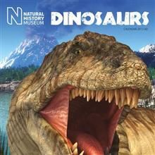 DINOSAURS 2013: Official Natural History Museum
