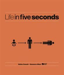 LIFE IN FIVE SECONDS: Over 200 Stories For Those