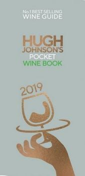 HUGH JOHNSON`S POCKET WINE BOOK 2019