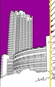 BARBICAN NOTEBOOK