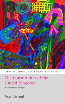THE CONSTITUTION OF THE UNITED KINGDOM:  A Conte