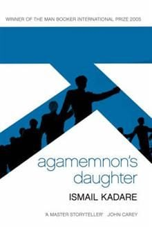 AGAMEMNON`S DAUGHTER: A Novella and Stories