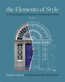 THE ELEMENTS OF STYLE: An Encyclopedia of Domest