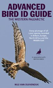 ADVANCED BIRD ID GUIDE: The Western Palearctic