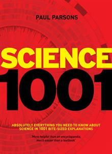 SCIENCE 1001: Absolutely Everything That Matters