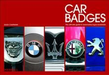 CAR BADGES: The Ultimate Guide To Automotive Log
