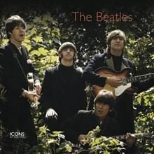 """THE BEATLES. """"Icons of Our Time"""""""