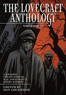 THE LOVECRAFT ANTHOLOGY, Volume 2