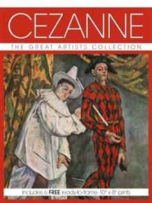 "CEZANNE. ""Great Artists Collection"""