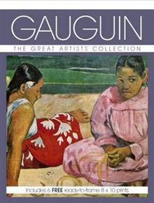"GAUGUIN. ""Great Artists Collection"""