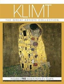 "KLIMT. ""Great Artists Collection"""
