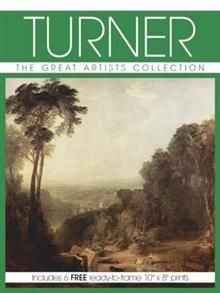 "TURNER. ""Great Artists Collection"""