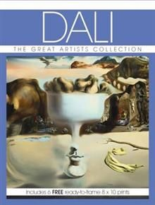 "DALI. ""Great Artists Collection"""
