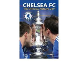 CHELSEA FC: The Official Annual 2011