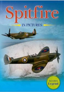 SPITFIRE IN PICTURES