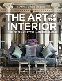 THE ART OF THE INTERIOR