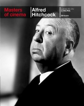"ALFRED HITCHCOCK. ""Masters Of Cinema"""
