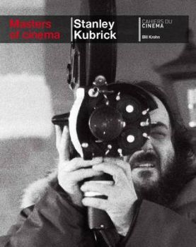 "STANLEY KUBRICK. ""Masters Of Cinema"""