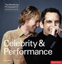 CELEBRITY AND PERFORMANCE: The World`s Top Photo