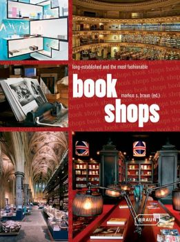 BOOKSHOPS: Long Established and the Most Fashion