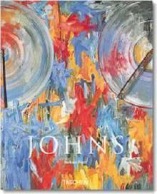 JASPER JOHNS: The Business of the Eye