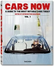 CARS NOW! Vol. 1