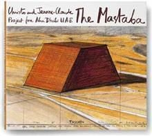 CHRISTO AND JEANNE CLAUDE: THE MASTABA, PROJECT