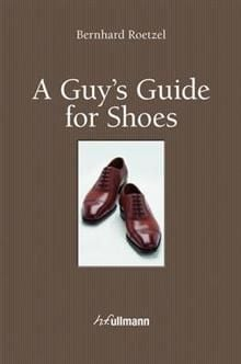 GUY`S GUIDE TO SHOES (incl. Ebook)