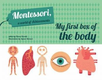 "MY FIRST BOX OF THE BODY. ""Montessori a World of Achievements"""