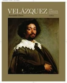 VELAZQUEZ: The Complete Paintings